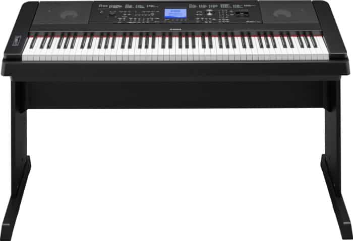 Yamaha Dgx 660 Review Highly Recommended Digital Piano