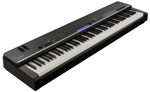 Yamaha CP4 - best digital pianos with weighted keys
